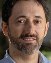 דימיטרי אפשטיין, מרצה וחוקר בתחום הסייבר