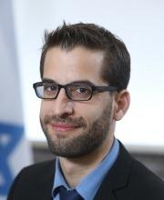 Yoav Saidel